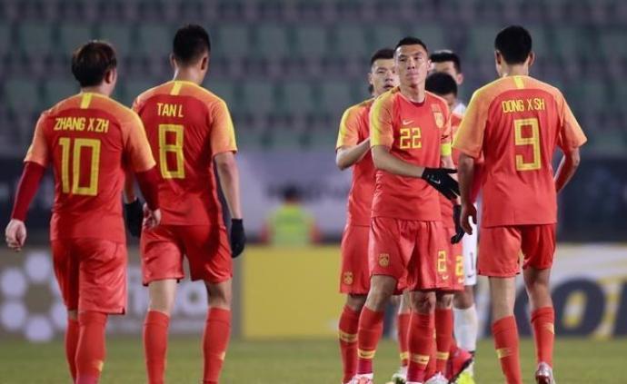福将于大宝对阵韩国有望登场,今晚国足期待创造惊喜