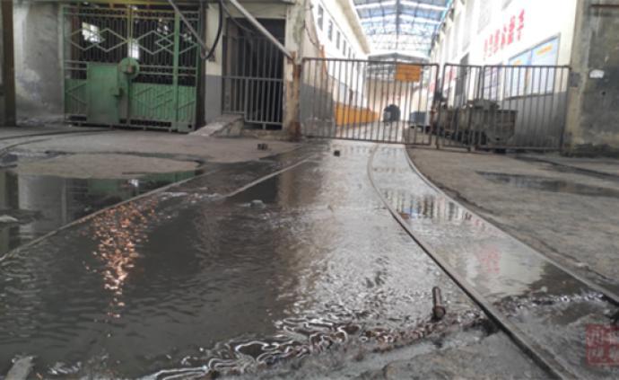 宜賓透水事故生還工人:事發時離礦口數千米,逆水4小時走出