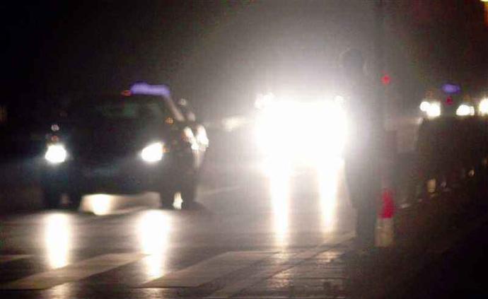 公安部擬推新規治理交通違法,公民舉報或將得到法律確認