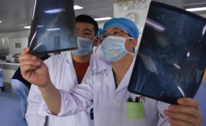 癌癥早篩服務可能改變癌癥治療的市場格局