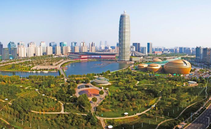 河南郑州落户再放宽:在中心城区租房满一年也可落户