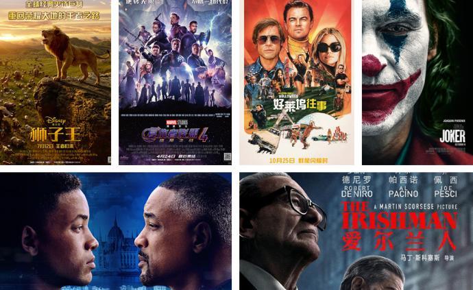 2019丨這七部外國電影,讓我們爭執不休