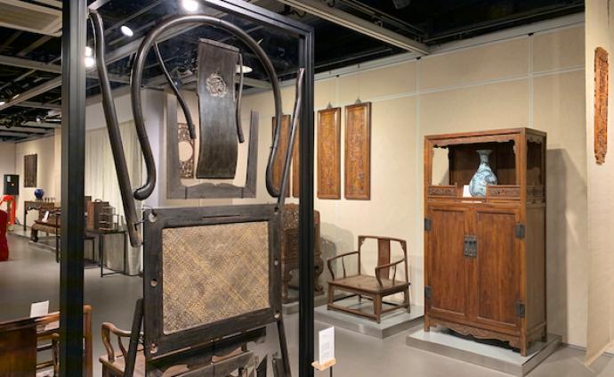 藏界|80件明清家具,讓你感受與過去時代的聯系
