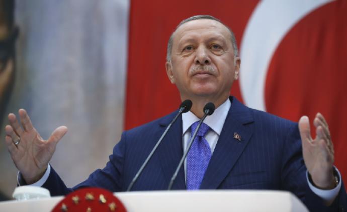 埃爾多安:若有必要,土耳其將會加大對利比亞軍事支援規模