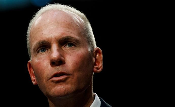 波音CEO因737MAX危機辭職,董事會正與各方修復關系
