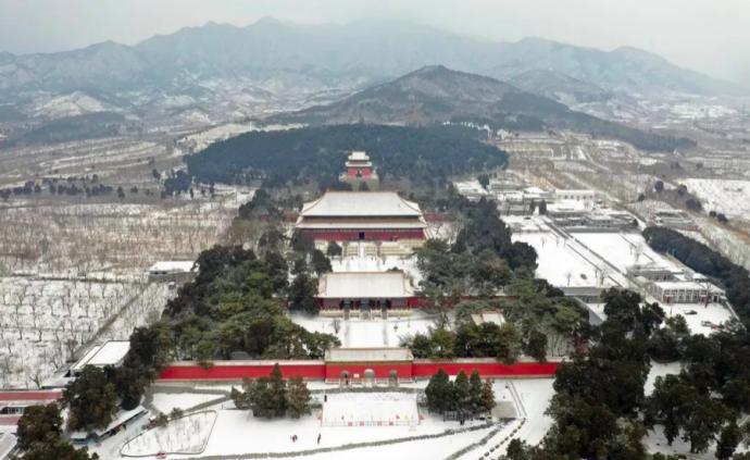 中國首個發掘的皇陵出土文物知多少?學界探討明清皇陵保護