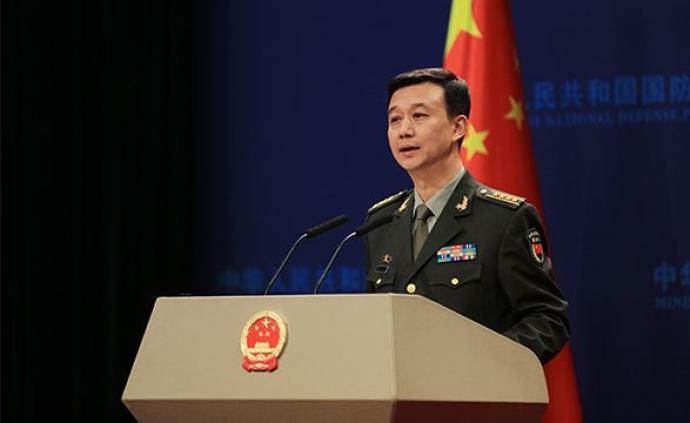 國防部:中國坦桑尼亞兩軍12月下旬在坦舉行聯合訓練