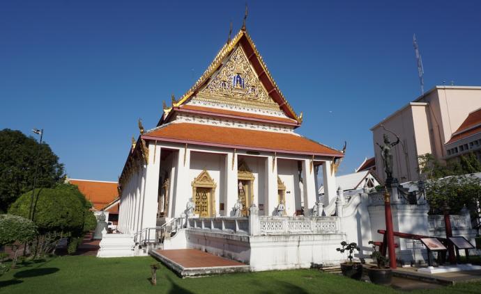 住個好酒店逛逛當地展,享受曼谷的慢生活