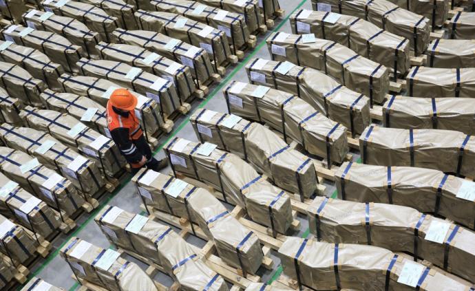 中國經濟面臨三大任務:在經濟增長和物價水平一降一升中平衡