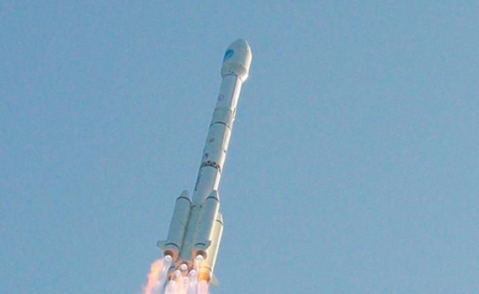 2020年6月前北斗三號衛星導航系統將全面建成