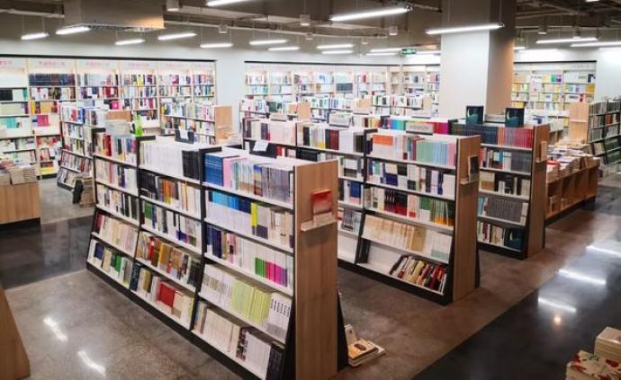 三聯韜奮書店美術館總店12月30日重張開業