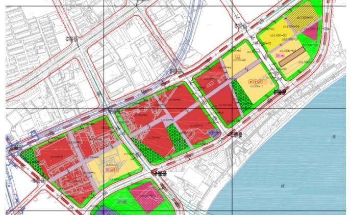 上海徐匯巨無霸地塊出讓:百萬平米建面,保證金高達65億元