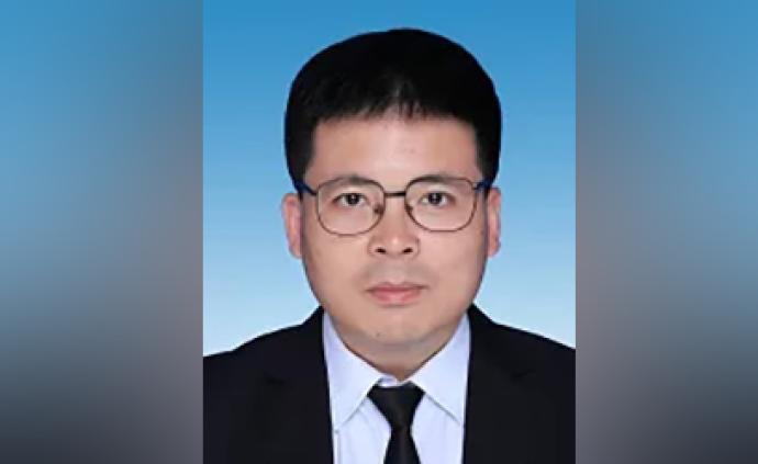 何智能任天津紅橋區代區長,一個多月前剛任和平區常務副區長
