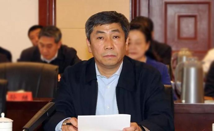 遼寧省國資委主任李偉調任山東青島市委常委