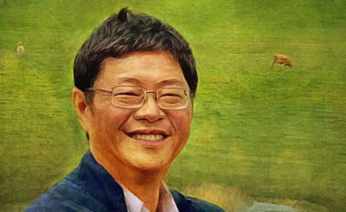 潘光哲談晚清的世界知識及傳播
