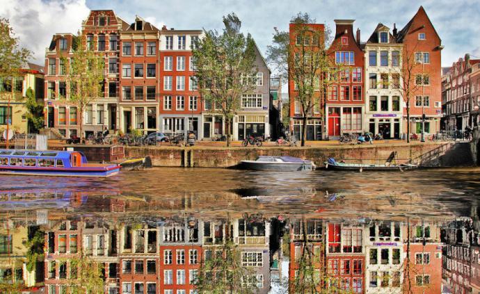 緩解過度旅游、重塑國家形象,荷蘭更名為