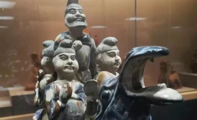 林木回應重大博物館捐贈者吳應騎起訴:贗品與假畫是實質