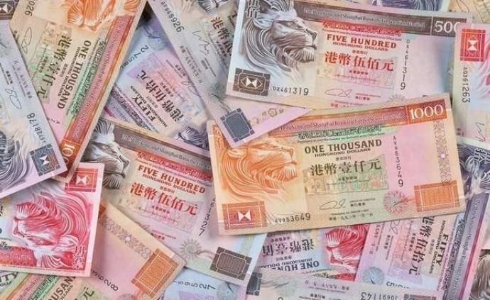 因無牌進行期貨合約交易,富達基金被譴責并罰款350萬港元