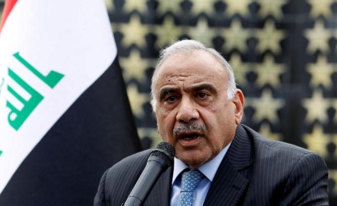 伊拉克譴責美國空襲:不可接受的惡性攻擊,重新考慮反恐合作
