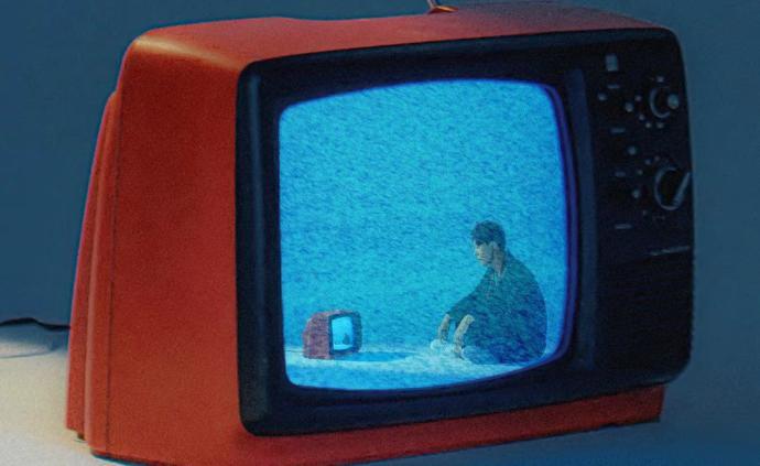 丁世光《實況電影》:一張可以看得見風景的視覺唱片
