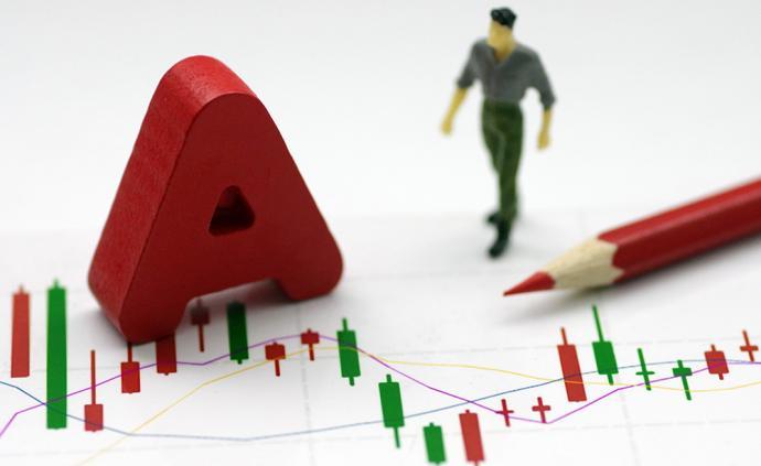 今年2813只A股上漲:794股漲逾50%,萬集科技最牛