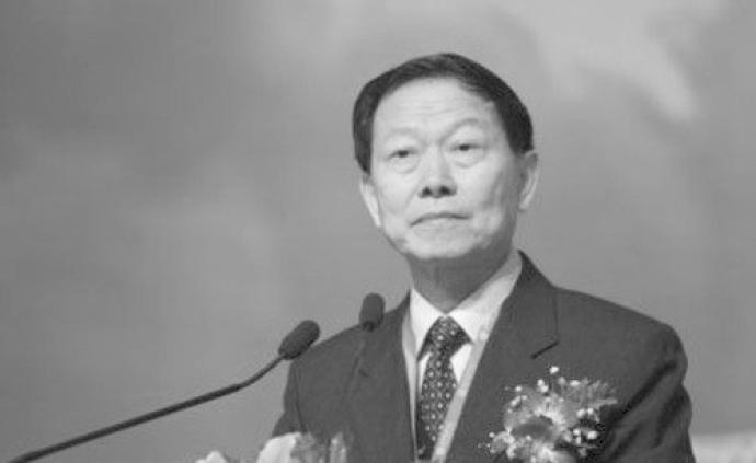 国资委原主任、党委书记李荣融逝世,享年75岁