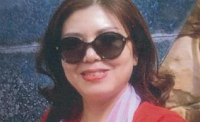 中国女游客在澳大利亚失踪两周,警方发照片急寻人