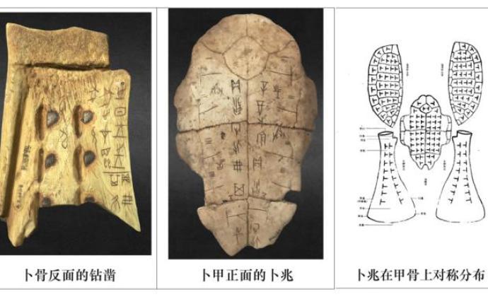 讲座︱刘源:如何读懂甲骨文及其背后的商文明