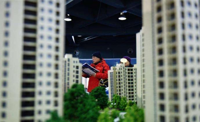 中国住房总报告②楼市调控持续,参与主体行为有变