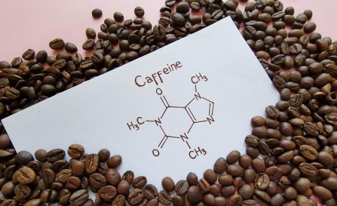 可口可乐与咖啡因的故事