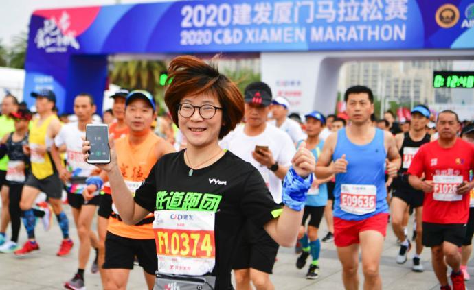 未來十年,中國馬拉松還能熱下去?