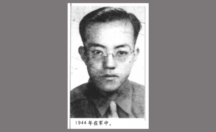 曹彬︱黃裳離滬入蜀日期再考