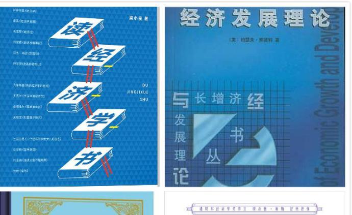 梁小民:读经济学书宜杂不宜纯