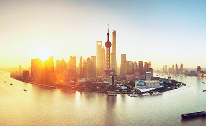 """緊扣""""實""""字,九成以上受訪市民為上海主題教育成效點贊"""