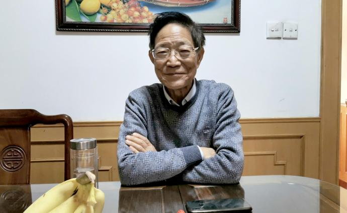 捐款8208萬元的王澤霖教授:兩口子1.5萬的月薪已足夠