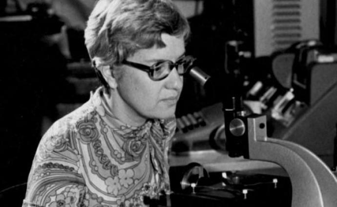 美國首座以女性命名的國家級天文臺出現了,為什么是她?