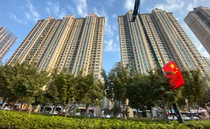 中國住房總報告③調控機遇窗口將在2025年前后關閉