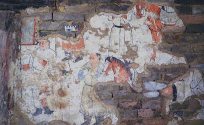 中國六大考古新發現公布,包括西孟莊龍山文化遺址、石峁遺址