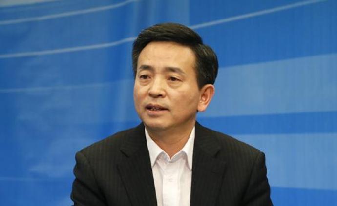 因工作需要,任湘生不再擔任貴州省政協秘書長職務