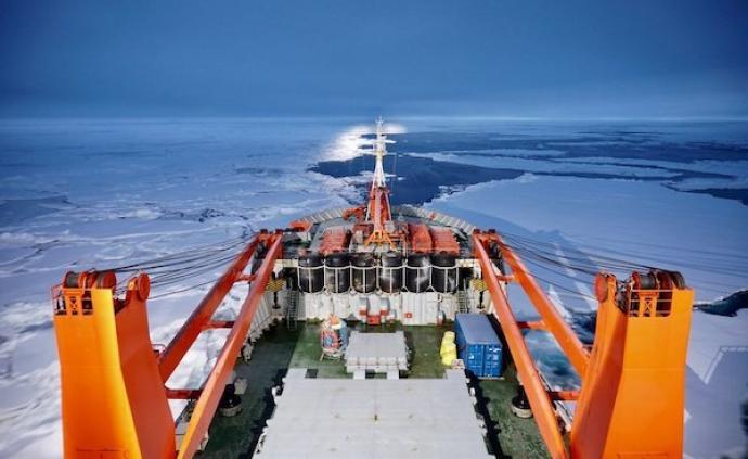 科学家的北极漂流:20年后还能见到冰雪吗?