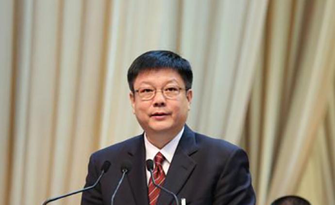 張耕辭去全國人大代表職務,曾任溫州市長、浙江省經信廳廳長