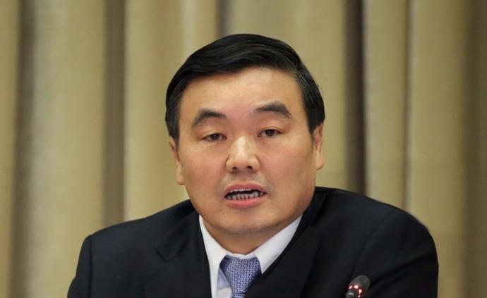 国家开发银行原党委书记胡怀邦严重违纪违法被开除党籍