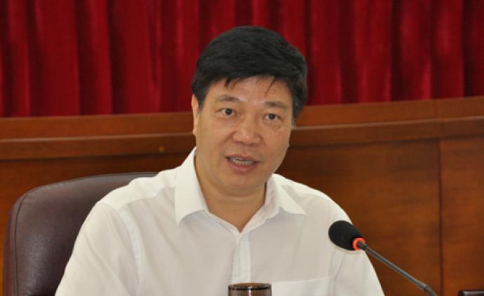 广东省政府副秘书长魏宏广接受审查调查,涉嫌严重违纪违法