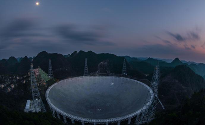 未來3至5年,中國天眼將有可能在星際分子等方向催生突破