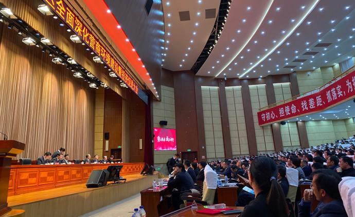 優化營商環境改革3.0版,上海閔行確定111個重大項目