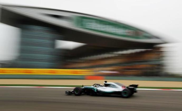 F1駛入第70個年頭,中國大獎賽4月再起轟鳴