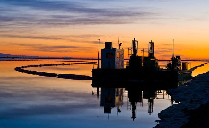 ST鹽湖去年預虧逾432億元,青海國資兜底虧損資產包