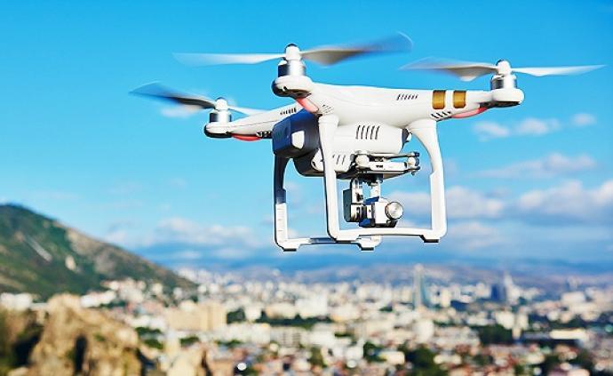 全球城市觀察︱紐約逾千棟老樓失修,無人機能否提高檢修效率