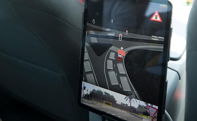 赛迪智库丨从感知技术专利看中国自动驾驶与世界的差距