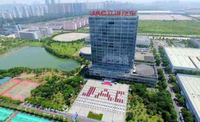 聚焦核心競爭優勢,江淮汽車持續引領強化創新之路